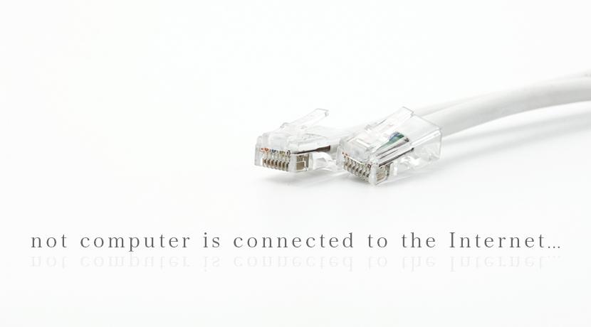 インターネット回線に接続できない、電波が悪い場合の確認事項