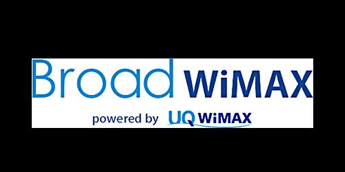 BroadWiMAXのロゴ