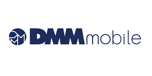 DMM Mobileロゴ