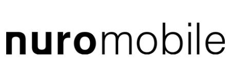ロゴ,nuroモバイル